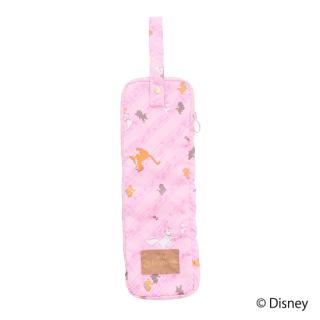 限定生産品 Disney ディズニー 『おしゃれキャット』デザイン 傘ケース 折りたたみ傘用 婦人用 レディース 数量限定