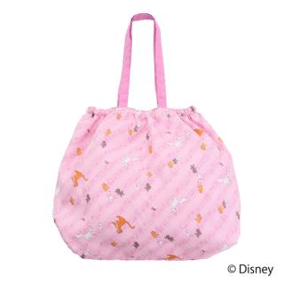 限定生産品 Disney ディズニー 『おしゃれキャット』デザイン レインカバー 婦人用 レディース 数量限定