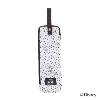 限定生産品 Disney ディズニー 『101匹わんちゃん』デザイン 傘ケース 折りたたみ傘用 婦人用 レディース 数量限定