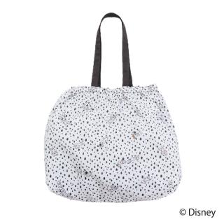 限定生産品 Disney ディズニー 『101匹わんちゃん』デザイン レインカバー 婦人用 レディース 数量限定