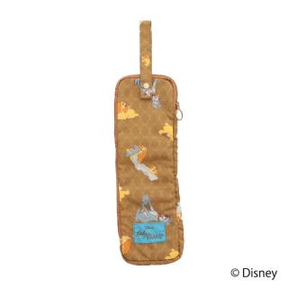 限定生産品 Disney ディズニー 『わんわん物語』デザイン 傘ケース 折りたたみ傘用 婦人用 レディース 数量限定