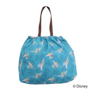 限定生産品 Disney ディズニー 『ダンボ』デザイン レインカバー 婦人用 レディース 数量限定