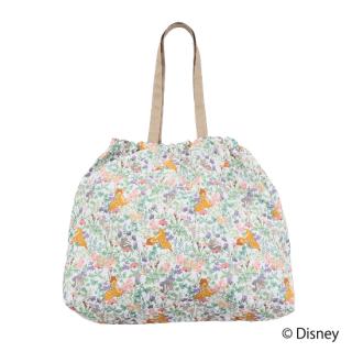 限定生産品 Disney ディズニー 『バンビ』デザイン レインカバー 婦人用 レディース 数量限定
