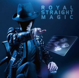 ROYAL STRAIGHT MAGIC