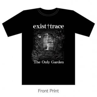 The Only Garden Tシャツ