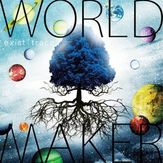 WORLD MAKER -通常盤-