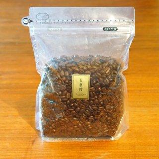 長楽館オリジナルブレンドコーヒー豆500g