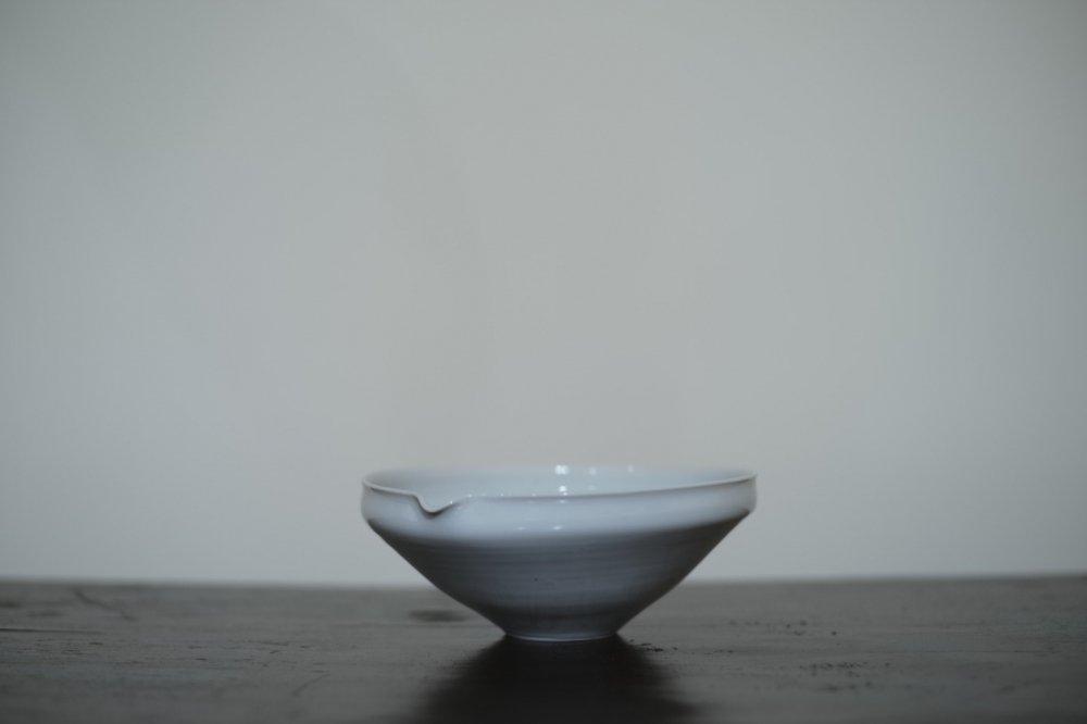 崔在皓 (チェ ジェホ) 片口 鉢