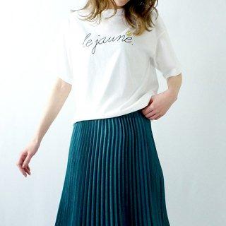 スマイルロゴTシャツ