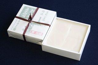 胡麻豆腐(角型)4ケ入