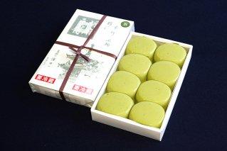抹茶胡麻豆腐 8ケ入