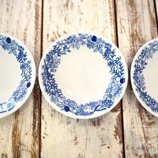 ブルーフォレストお皿