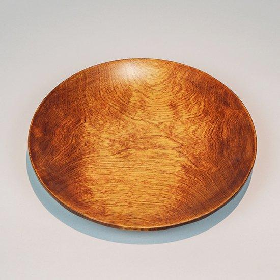 中皿(漆)<br>(直径 約 200 × 高さ 25 mm)