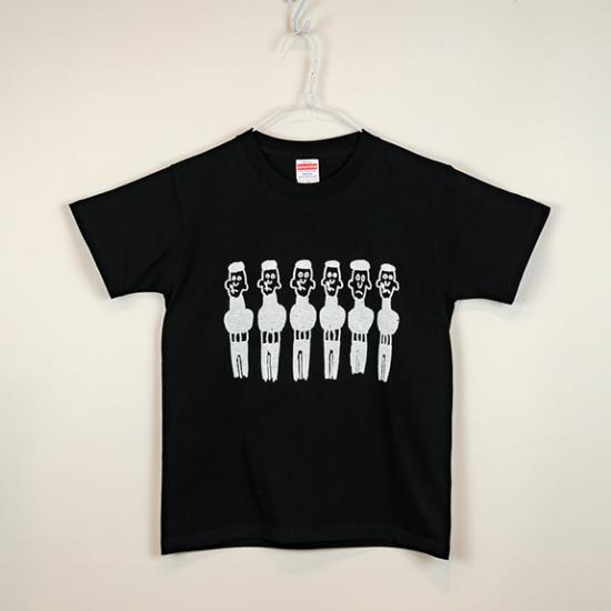 Tシャツ(マルノ)