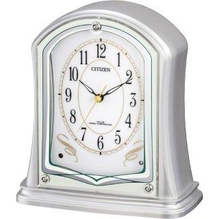 シチズン 電波置時計