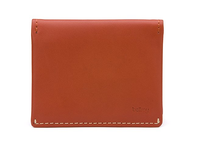 Bellroy WSSB/ORANGE