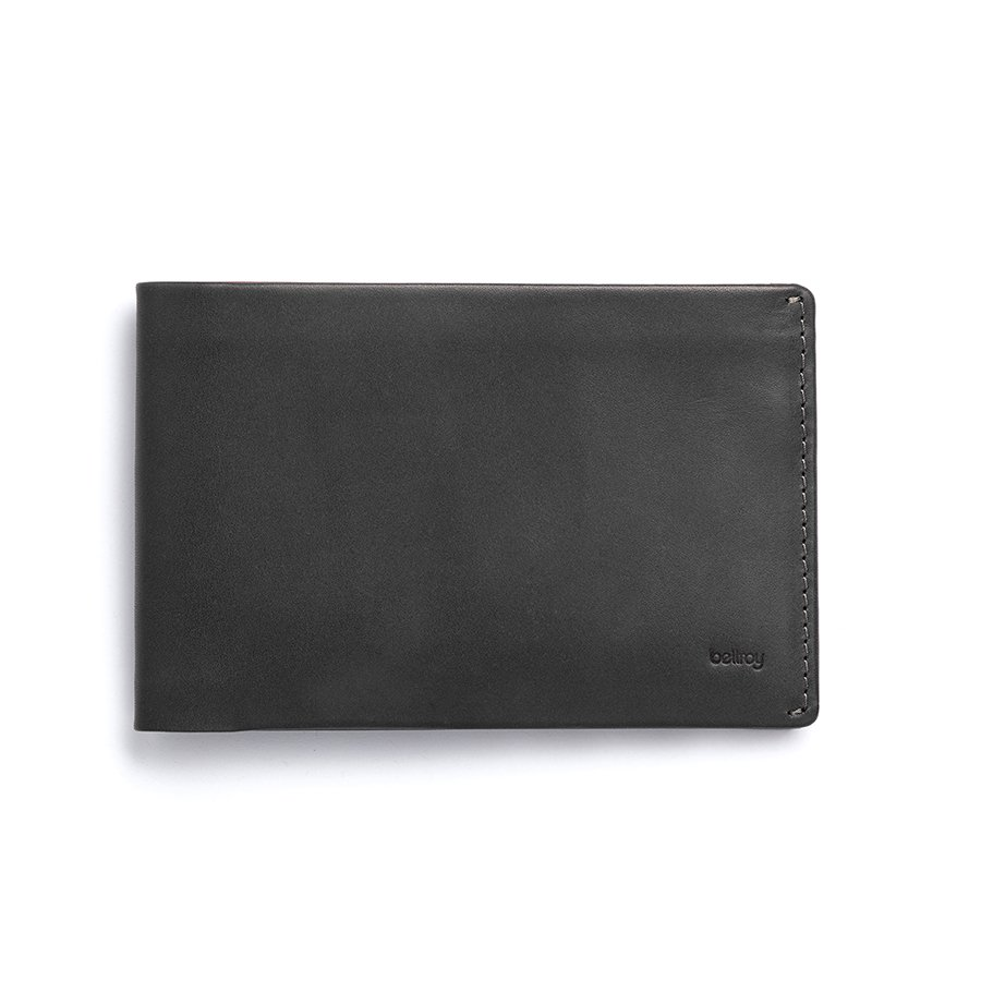 Bellroy WTRA/CHARCOL