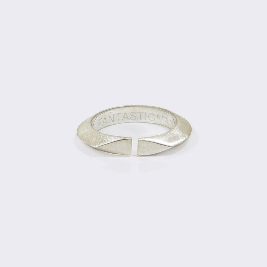 FANTASTIC MAN / Ring ♯250