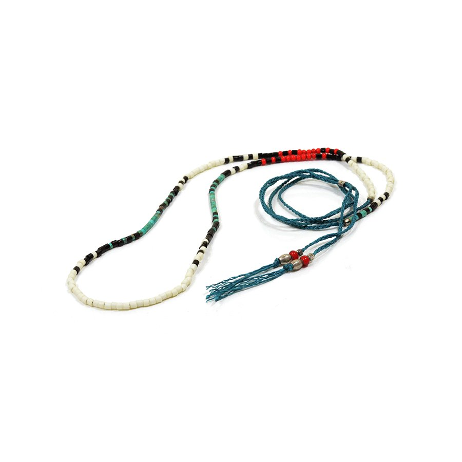 AMP JAPAN 15AHK-131 Native Pattern Necklace