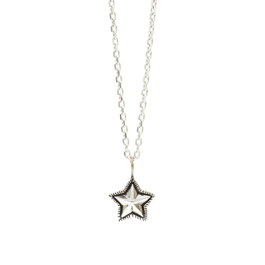 AMP JAPAN 15AH-127 Hybrid Star Necklace