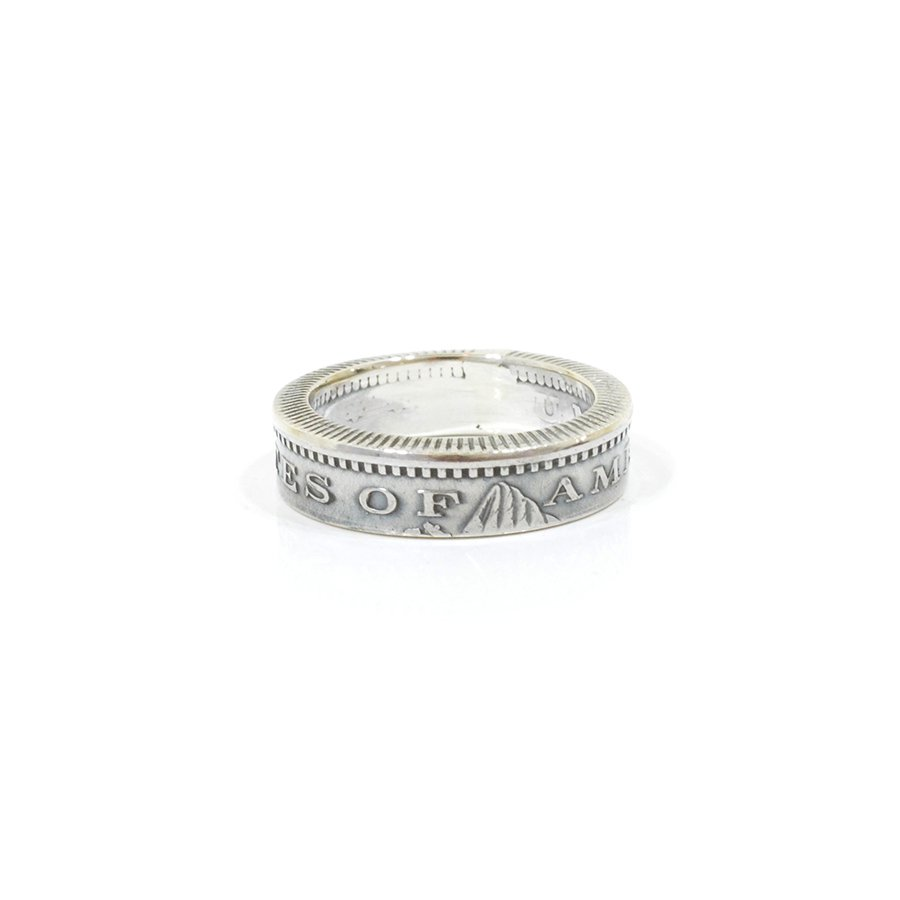 NORTH WORKS N-059-1 1$ HALF RING SLIM