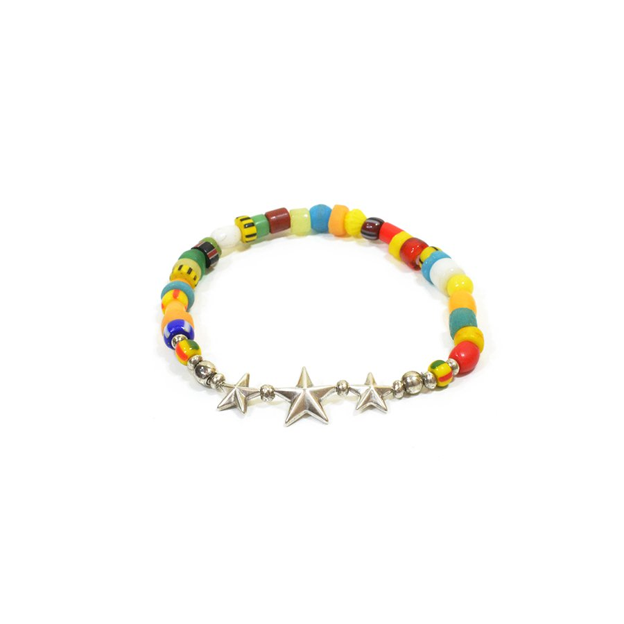 Sunku SK-139MIX STAR BEADS BRACELET