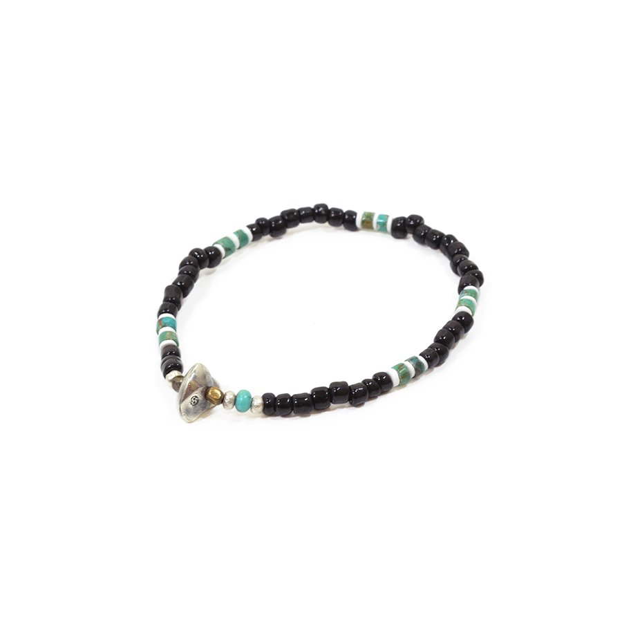 Sunku LTD-027 ANTIQUE BEADS BRACELET