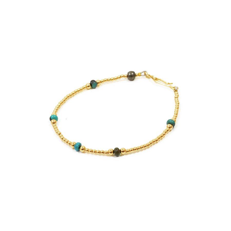 Sunku SK-121 Small Beads Bracelet