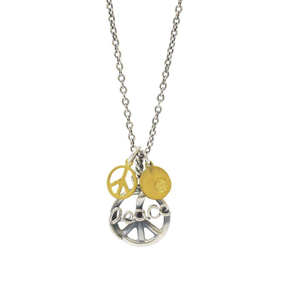 Sunku SK-044 Peace Necklace