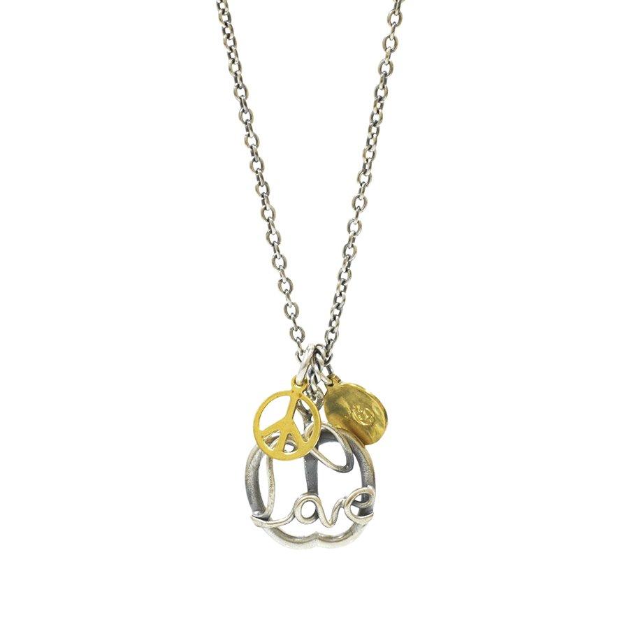 Sunku SK-043 Apple Love Necklace