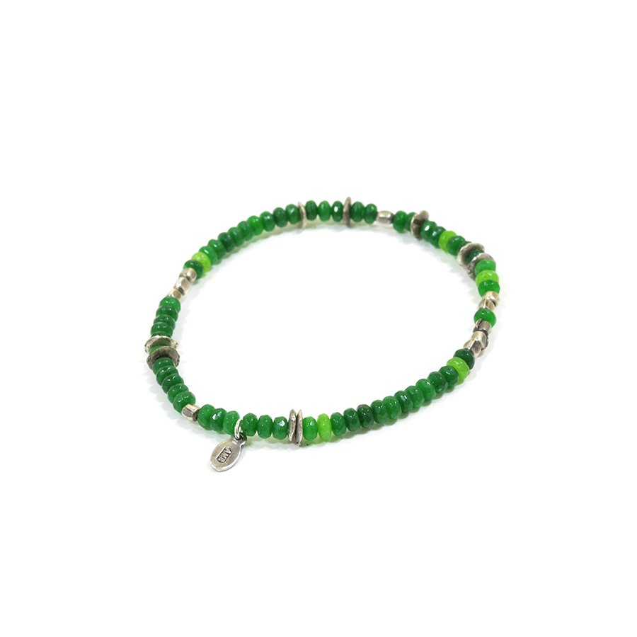 AMP JAPAN 16AHK-470GR Color Quartz Bracelet