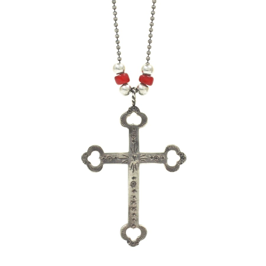 Sunku SK-096 North Cross Necklace