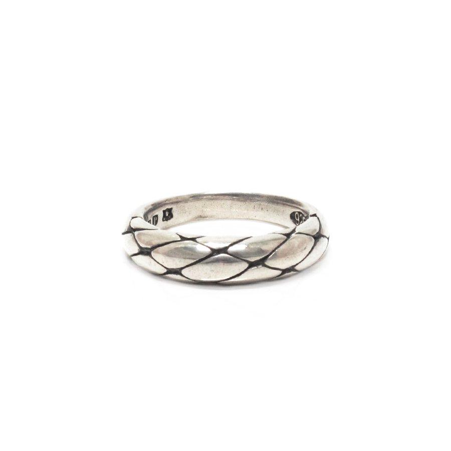 AMP JAPAN 17AAS-201 Braided Ring