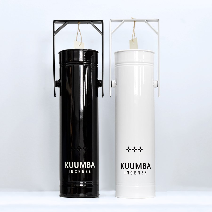 KUUMBA INTERNATIONAL INCENSE BUERNER