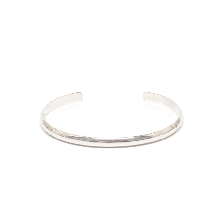 NORTH WORKS W-304 Stamped Bangle