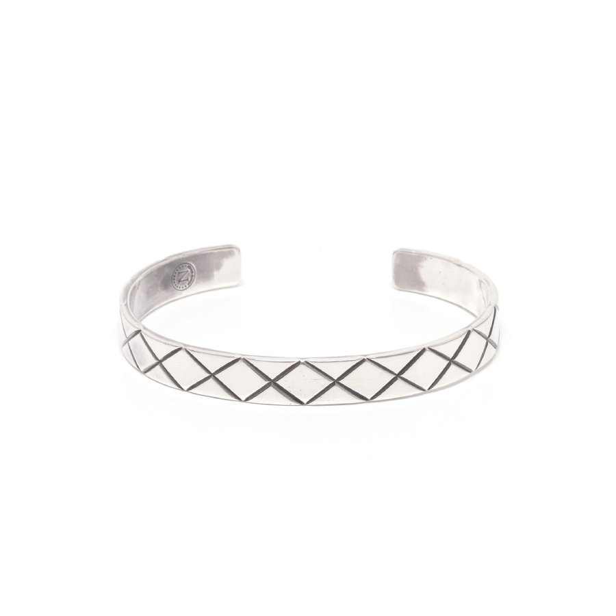 NORTH WORKS W-310 Stamped Bangle