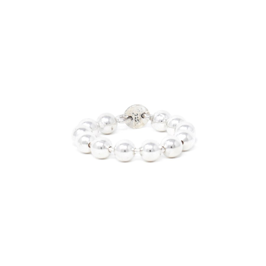 20/80 AR022 BALL CHAIN RING 4.5mm width