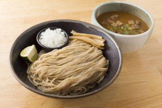 【麺匠たか松の「つけ麺(鶏魚介)」2食セット】