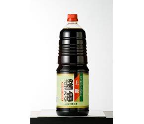 上級醤油 1.8L