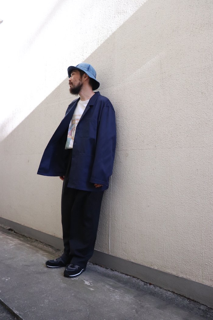 VENTURA / Foreman 【Jacket】
