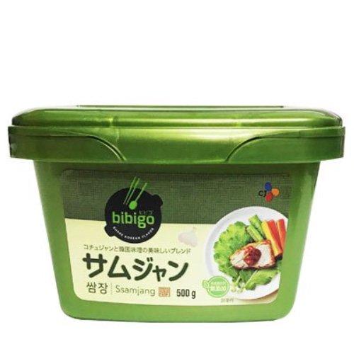 【韓国味噌】ビビゴサムジャン500g