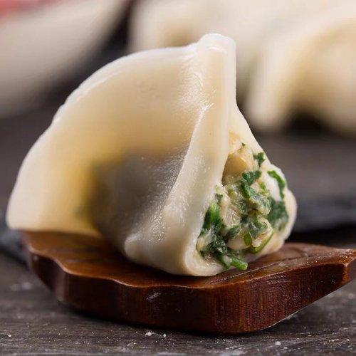 【冷凍】茴香水餃子(ういきょう水餃子)1�