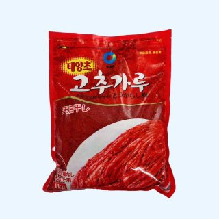 【韓国調味料】清浄園唐辛子粉(キムチ用)1kg