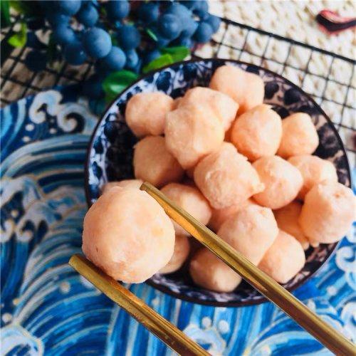 【冷凍】鮮蝦丸(えび団子)400g
