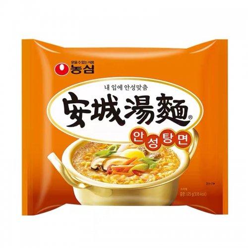 安城湯麺  125g