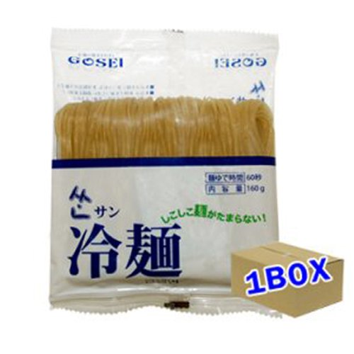 宋家サン冷麺1箱(60袋)