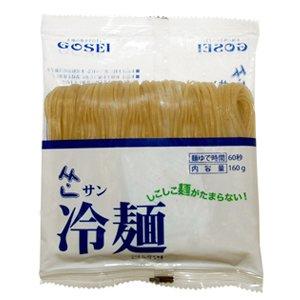 【韓国冷麺】 宋家サン冷麺麺ー160g 【韓国食品】【水冷麺】