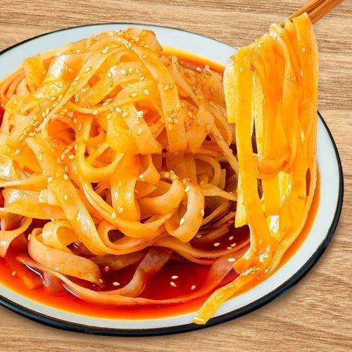 陝西涼皮(麻醤味)186g
