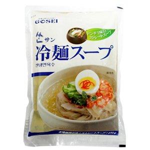 【韓国冷麺】 宋家サン冷麺スープ(ドンチミ味)ー270g 【韓国食品】【水冷麺】