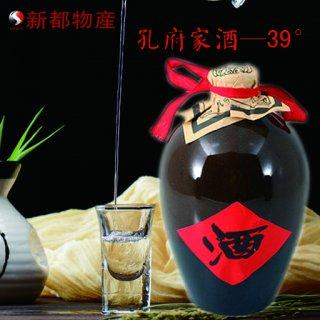 【白酒】孔府家酒ー39℃、500ml (瓷装)
